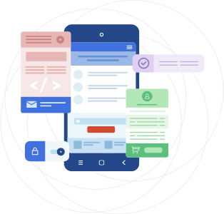 Sklep internetowy - aplikacja PWA